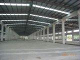 Double entrepôt de structure métallique de lumière de porte de levage (KXD-114)