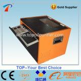 변압기 격리 기름 유전 손실 및 저항력 시험 장비 (TP-6100A)
