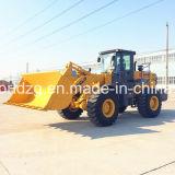 熱いSale中国5ton Mine Front Wheel Loader