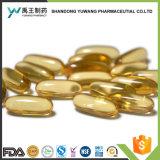 1000mg cápsula natural de Softgel do óleo de peixes da vitamina E VE