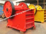 Utilizado violentamente en trituradora de quijada primaria del X.400 PE-250 de la mina