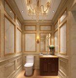 Panel de pared de alta calidad WPC para decoración de Interiores desde Linyi Shandong