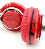 Receptor de cabeza estéreo sin hilos de Bluetooth V3.0, auricular