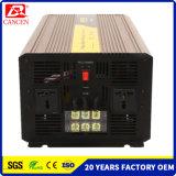 Reine Sinus-Wellen-volle Energien-Inverter-Qualität 4000W steuern Auto-Inverter DC12V zu Wechselstrom 100V 110V 120V 220V 230V 240V automatisch an