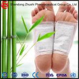 Fabricación Detox pies Parche para relajarse