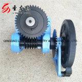 Les pièces de machines textiles chinois jusqu'unité de collecte pour la filature Boîte de vitesses de la machine