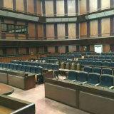 Le montage de salle de conférences, portée de salle, présidences de salle de conférences, repoussent, montage en plastique de salle de portée de salle, la présidence de salle (R-6172)