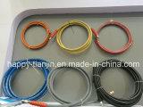 Slang van de Wasmachine van de Hoge druk van Wp4000psi Wp6000psi de Grijze Blauwe Zwarte