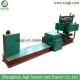 Diviseur mécanique en bois industriel de logarithme naturel de cylindre hydraulique de coupeur