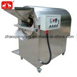 L'arachide en acier inoxydable Multifuction torréfacteur électrique / gaz torréfacteur Machine