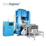 A linha de produção para o recipiente de alumínio a partir de Silverengineer