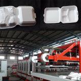 Thermoformingのプラスチック自動多機能の機械装置