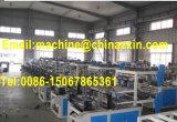 Computer Control Sealing und Cutting Bag Machine (SHXJ-600/800)