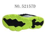 Deux couleurs de la taille des femmes Les chaussures de sport