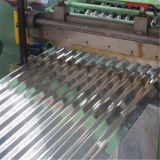de Producten van het Staal van de Tegel van 0.125mm0.8mm/Metaal van de Staalplaat van het Dakwerk het Blad Gegalvaniseerde