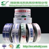 Película protectora de PE/PVC/Pet/BOPP para Profil de aluminio/el perfil de madera del grano