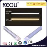 Fabbrica/fornitore caldi dell'indicatore luminoso del tubo di bianco 4000k PF>0.9 LED