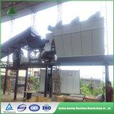Gestion des déchets organique/terreautage de la machine de management