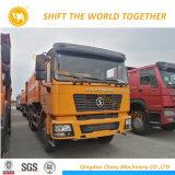 Shacman F3000 6X4 420CV camión tractor para la venta caliente