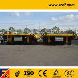 油圧プラットホームの運送者/油圧プラットホームのトレーラー(DCY320)
