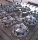 Máquina de moldear del buen del precio del vacío molde del proceso