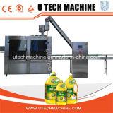 Máquina de enchimento de óleo mesclado Full-Automatic
