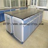 Стенд Cchinagrp Yiwu лаборатории бортовой (2400*1500*1550)
