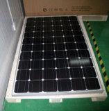 200 W de potência de energia renovável Mono Módulo Painel solar fotovoltaico flexível