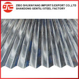 Из стали с полимерным покрытием панели крыши листа крыши