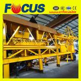Low Cost 25cbm/H Planta de lote de concreto celular para estradas/Bridges/aeroportos