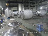 Serbatoio mobile dell'imbarcazione del serbatoio industriale dell'acciaio inossidabile