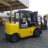 China Nuevo precio de la carretilla elevadora Diesel de 5 Ton.