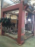 Chaîne de production de bloc d'AAC prix, machine aérée stérilisée à l'autoclave de bloc concret