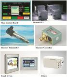 2500L/3000L Horizontal Pulse Vacuum Autoclave