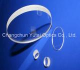 Silicona fundida Windows de la placa de cristal de cuarzo del IR de la alta calidad