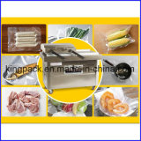 Ménage et machine à emballer commerciale de vide de fruits et légumes