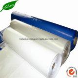 Белый цвет PE термоусадочную упаковку для защиты поддоны катера автомобилей