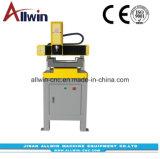 4040 Máquina de grabado CNC Router 400x400 con el eje de rotación precio de fábrica aprobado CE