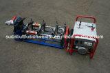 Sud160h HDPE de Machine van het Lassen van de Pijp van de Fusie van het Uiteinde