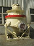Cilindro único britador de cone Hidráulico com alta capacidade