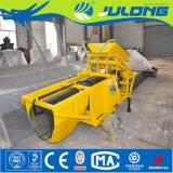 Julong Mobile equipamentos de mineração de ouro de alta eficiência com