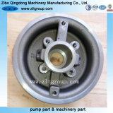 無くなったワックスの鋳造が付いているステンレス製または合金鋼鉄鋳造物ポンプ部品