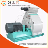 آليّة صناعيّة نشارة خشب مسحوق يجعل آلة لأنّ عمليّة بيع