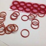 Vários tipos de anéis-O do plutônio