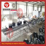 A porca o Tapete transportador de equipamento do secador da máquina de secagem