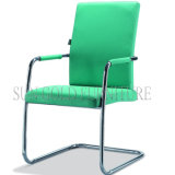 Modernes elegantes neues Farbe ergonomisches PU-Büro-Executivstuhl (SZ-OC124)