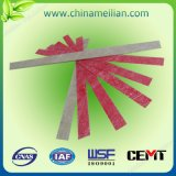 Expansion Thermal Fiberglas-Blatt