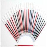 Máquina de Extrusora de Plástico para Tubo de Lollipops, Palha para Caneta de Bolas