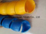 Manicotto protettivo flessibile di spirale pp per il tubo flessibile