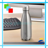 Bottiglia di acqua di prezzi bassi del Thermos della bottiglia della cola dell'acqua di Colar dell'acciaio inossidabile
